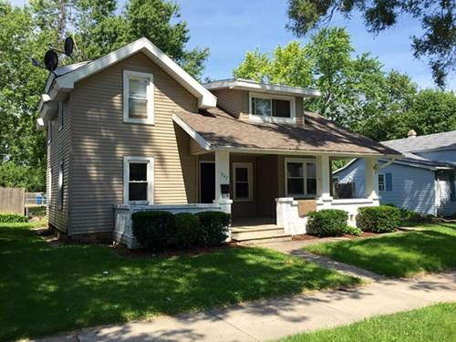947 S 4th, Kankakee, IL 60901