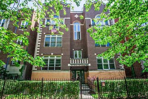 4237 N Kenmore Unit 2N, Chicago, IL 60613 Uptown