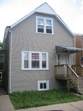 2907 W Lyndale Unit 1R, Chicago, IL 60647 Logan Square