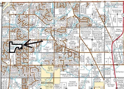 Lt 1 Spring Creek, Rockford, IL 61107