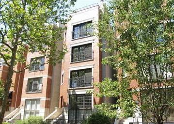 3532 N Fremont Unit 4, Chicago, IL 60657 Lakeview