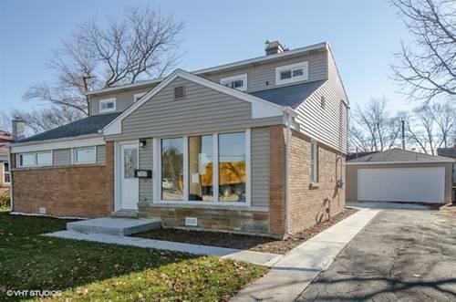 7107 Simpson, Morton Grove, IL 60053