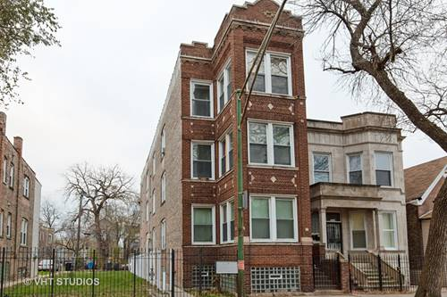 1815 S Avers, Chicago, IL 60623