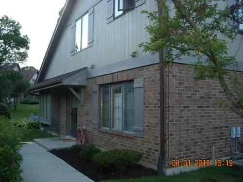 13328 S Oakview Unit 13328, Palos Heights, IL 60463