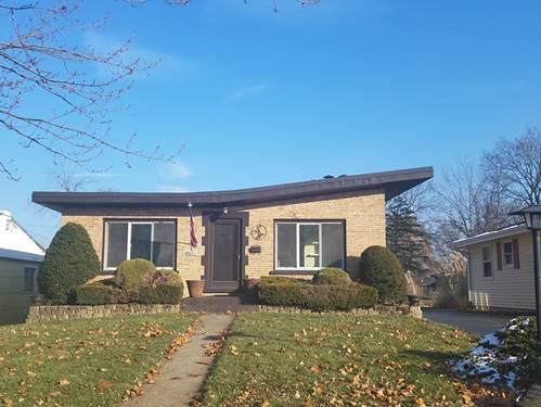 565 S Martha, Lombard, IL 60148