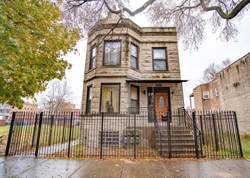 2915 W Flournoy, Chicago, IL 60612