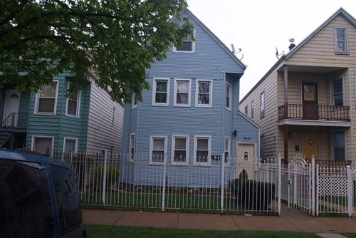 2923 N Avers, Chicago, IL 60618