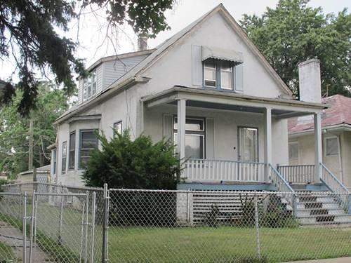 513 W 118th, Chicago, IL 60628