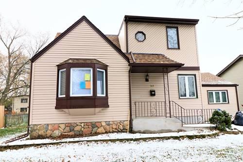 365 E Dickens, Northlake, IL 60164