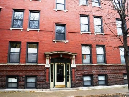 1655 W Catalpa Unit 2, Chicago, IL 60640 Andersonville