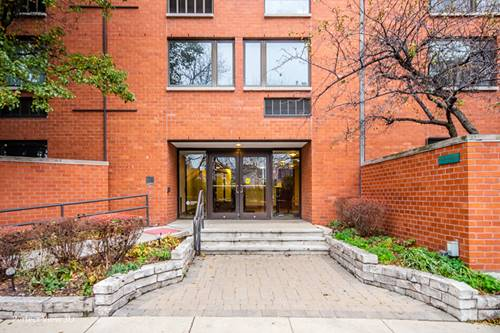 1169 S Plymouth Unit 404, Chicago, IL 60605 South Loop
