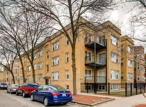 2319 W Rosemont Unit 1, Chicago, IL 60659