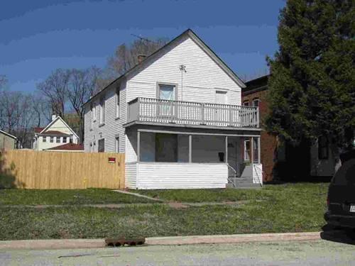 2126 Grove, North Chicago, IL 60064