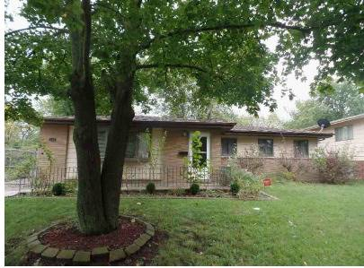 211 Grant, Park Forest, IL 60466