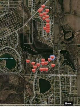 Lots Praire Woods, Island Lake, IL 60042