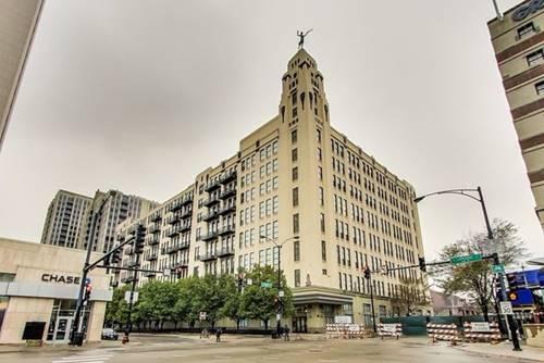 758 N Larrabee Unit 214, Chicago, IL 60654 River North