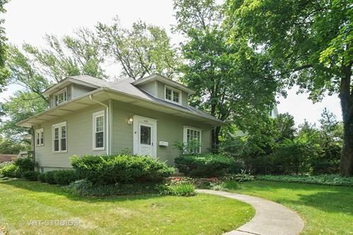 110 E Orchard, Elmhurst, IL 60126