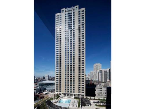 71 W Hubbard Unit 4907, Chicago, IL 60654 River North