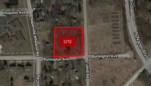 25W424 Burlington, Naperville, IL 60563