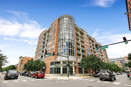 1200 W Monroe Unit 914, Chicago, IL 60607