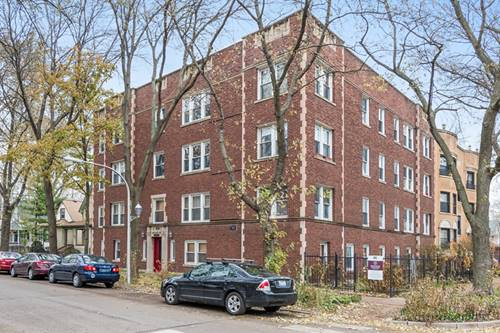 7301 N Wolcott Unit 1, Chicago, IL 60626
