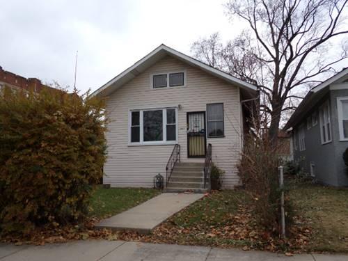 8956 S Bishop, Chicago, IL 60620