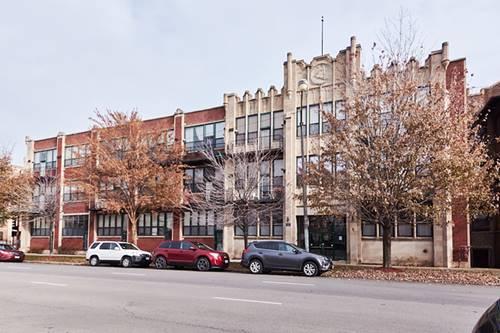4101 S Michigan Unit 207, Chicago, IL 60653