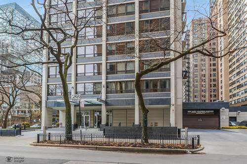 222 E Pearson Unit 1206, Chicago, IL 60611 Streeterville