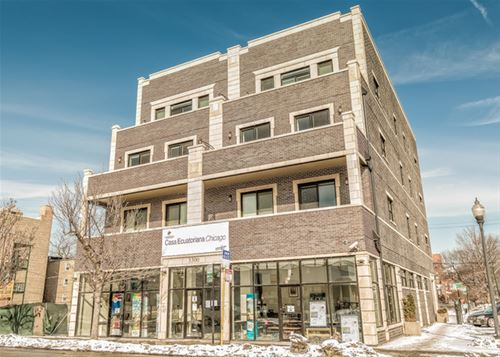 3300 W Lawrence Unit 4W, Chicago, IL 60625