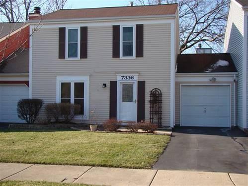 7336 Hartford, Downers Grove, IL 60516