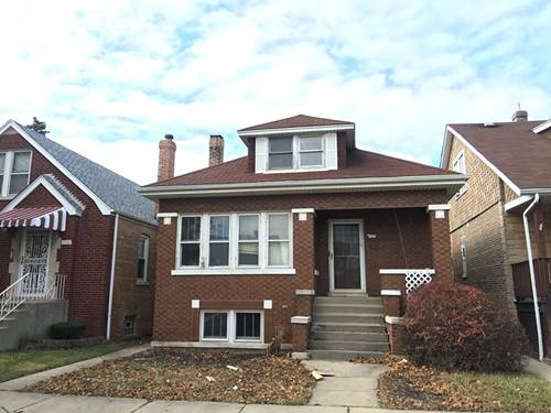 2710 N Parkside, Chicago, IL 60639
