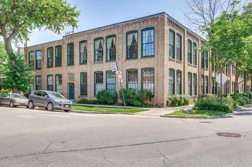 5235 N Ravenswood Unit 25, Chicago, IL 60640 Andersonville