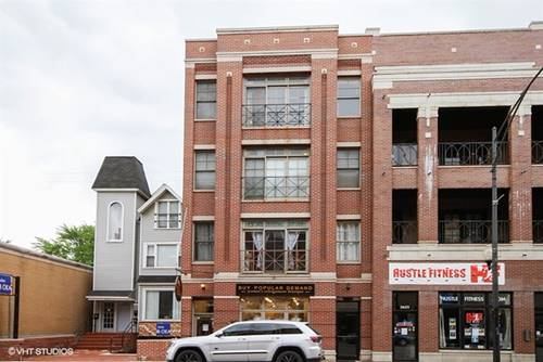 2629 N Halsted Unit 4, Chicago, IL 60614 Lincoln Park