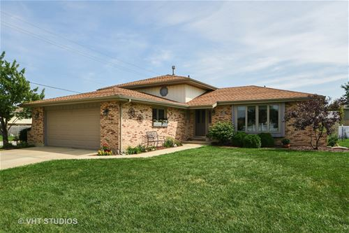 17501 Mulberry, Tinley Park, IL 60487