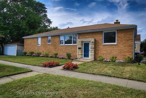 9156 Sproat, Oak Lawn, IL 60453