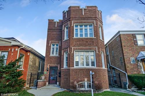 5915 N Fairfield, Chicago, IL 60659
