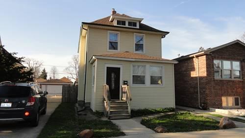 3802 W 64th, Chicago, IL 60629