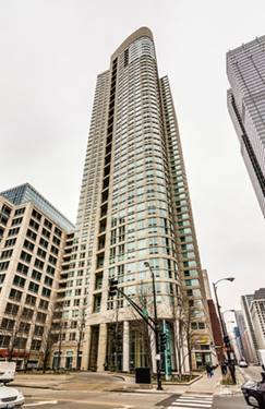 345 N La Salle Unit 1605, Chicago, IL 60654 River North