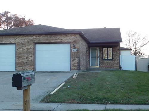 1429 Peachtree, Lockport, IL 60441
