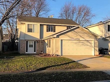 2346 Sunnydale, Woodridge, IL 60517