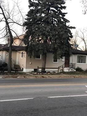 801 Ingalls, Joliet, IL 60435