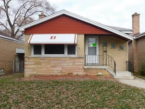 3403 Adams, Bellwood, IL 60104