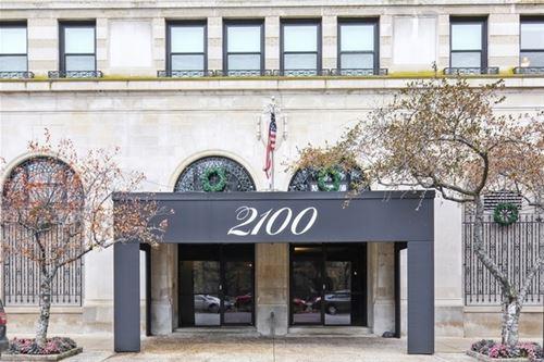 2100 N Lincoln Park West Unit 3FN, Chicago, IL 60614 Lincoln Park