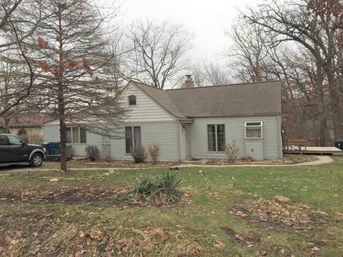 12421 S Ridge, Palos Park, IL 60464