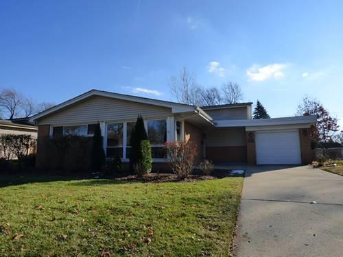 1403 W Busse, Mount Prospect, IL 60056