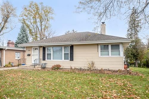 5409 Benton, Downers Grove, IL 60515