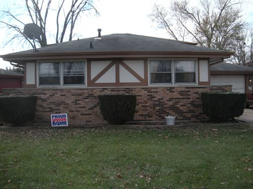 1505 Edgerton, Joliet, IL 60435