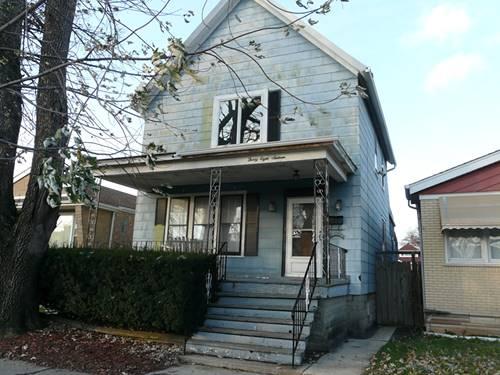 3816 W 57th, Chicago, IL 60629