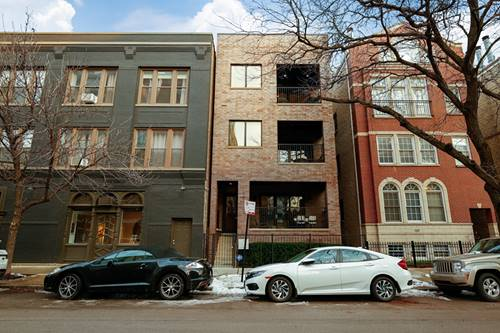 1549 N North Park Unit 3, Chicago, IL 60610 Old Town