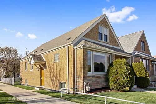 5158 S Lorel, Chicago, IL 60638